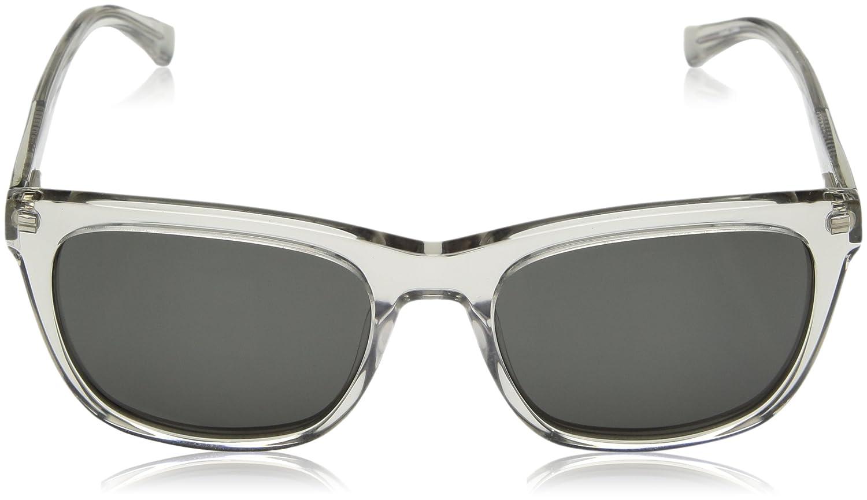 Amazon.com: anteojos de sol Cole Haan ch6009 CH 6009 Negro ...