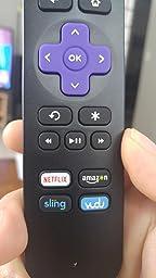 Amazon Com Roku Streaming Stick 3600r Hd Streaming
