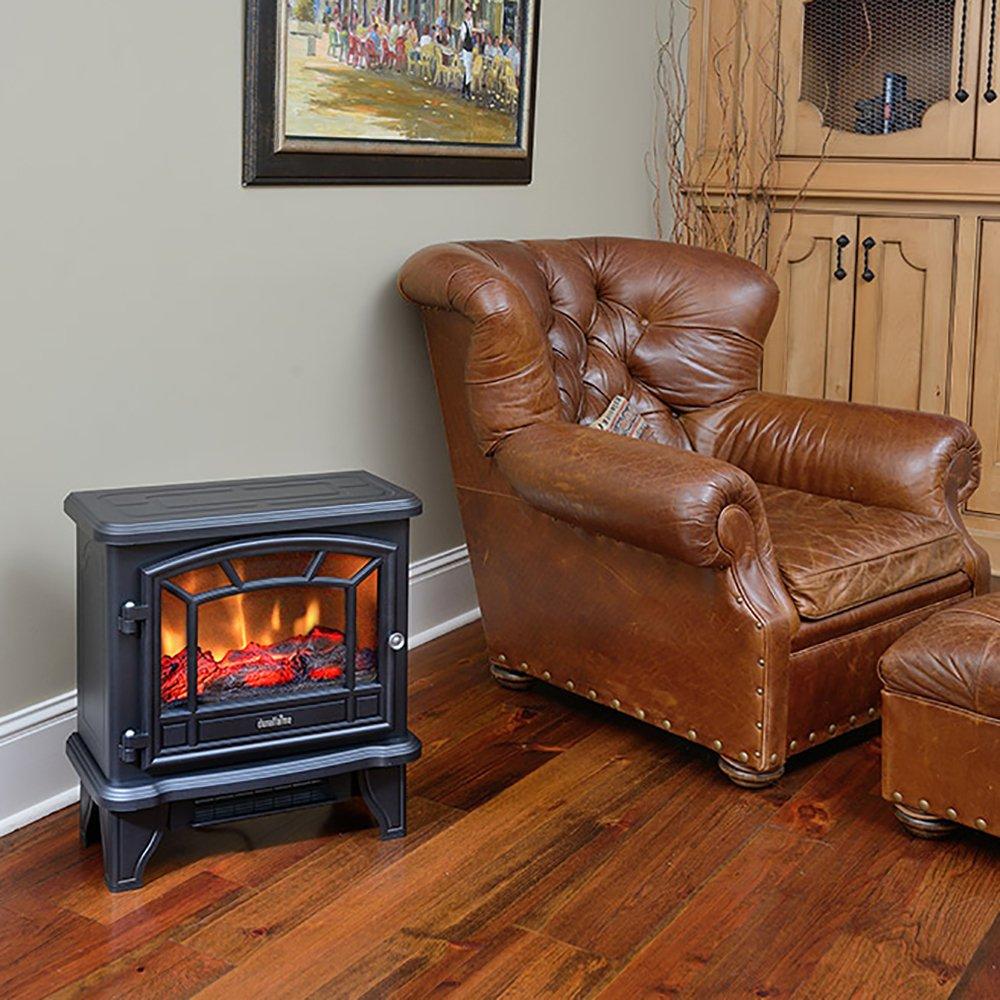 Amazon.com: Duraflame DFI-550-22 Infrared Electric Stove Heater ...