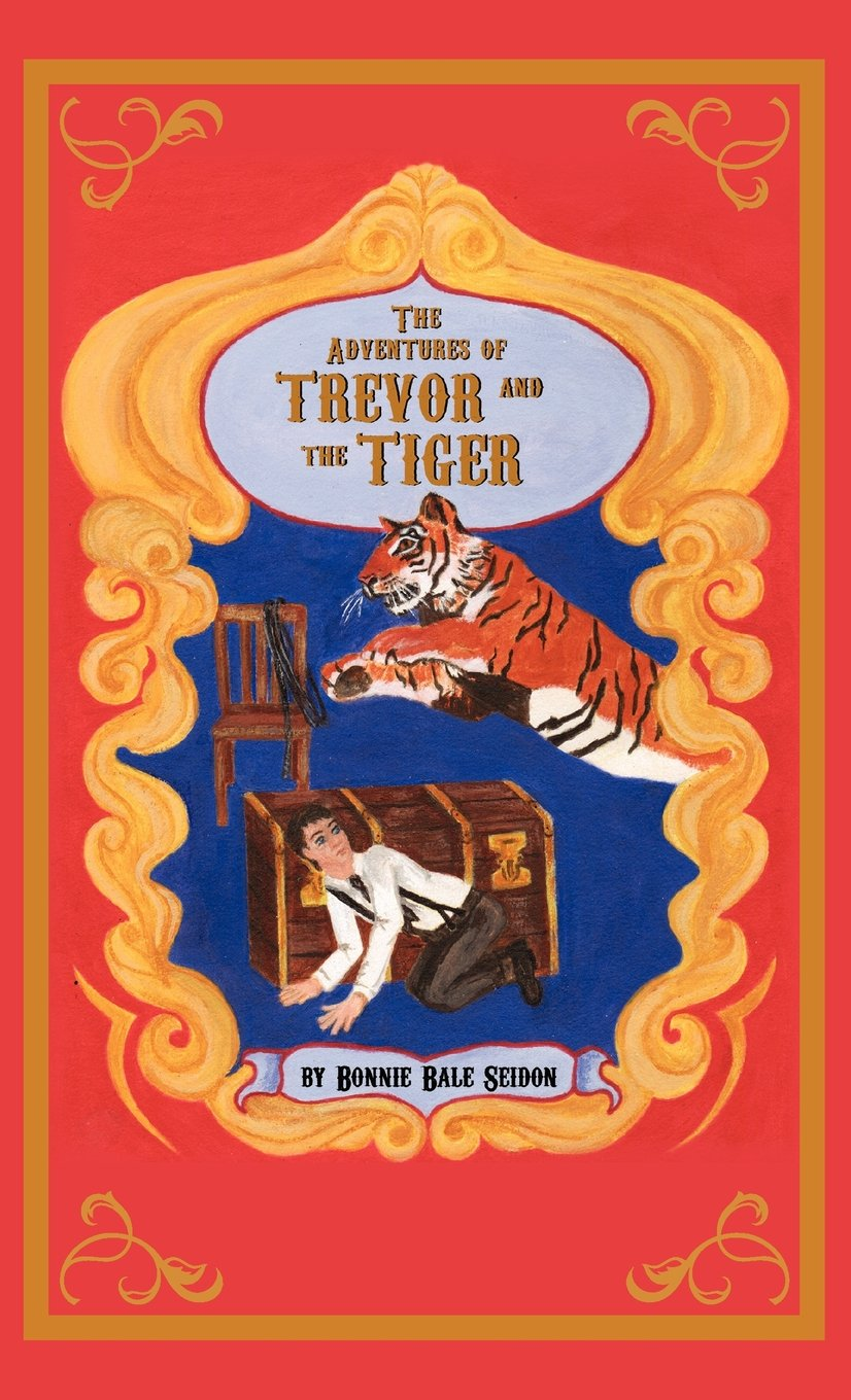 Download The Adventures of Trevor and the Tiger PDF