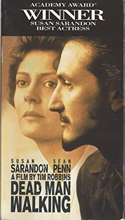 Dead Man Walking [USA] [VHS]