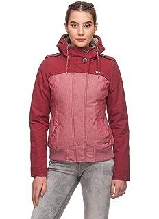 Accessoires Jacket Wine Et Ragwear Red Felow Vêtements Y6UwYCxvq