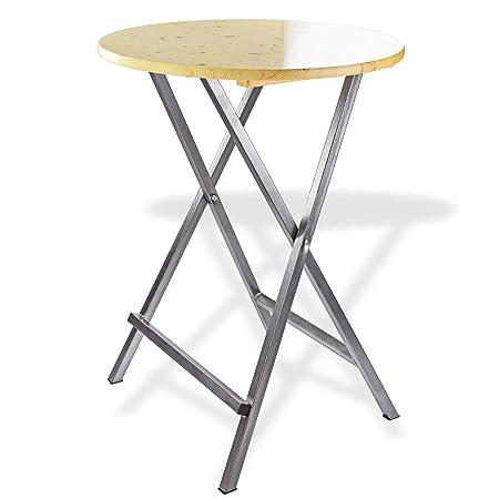 Mesa de bar/Mesa plegable