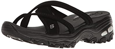 5627627cb0f3 Skechers Cali Women s D Lites-Think Fast Sport Sandal