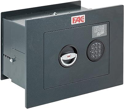 FAC 36022 Caja fuerte: Amazon.es: Bricolaje y herramientas