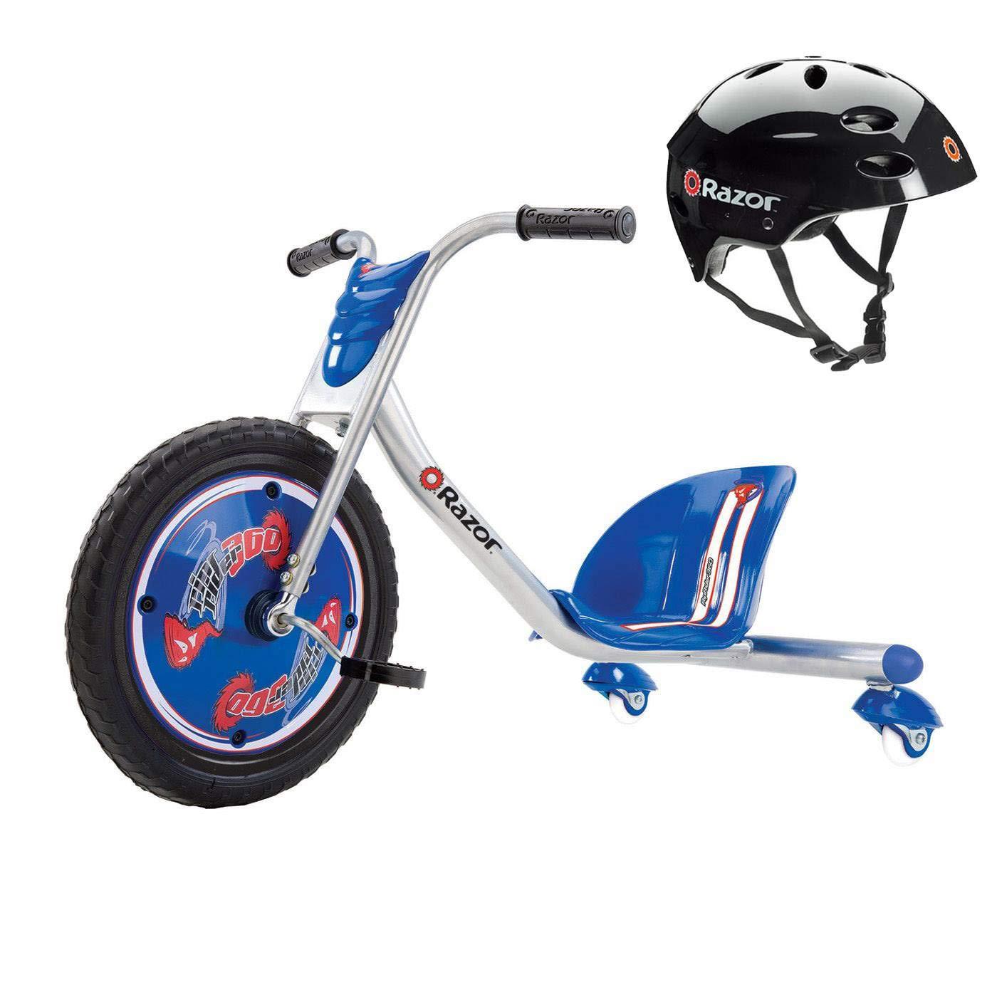 Amazon.com: Razor Rip Rider 360 Triciclo & Deporte Juvenil ...