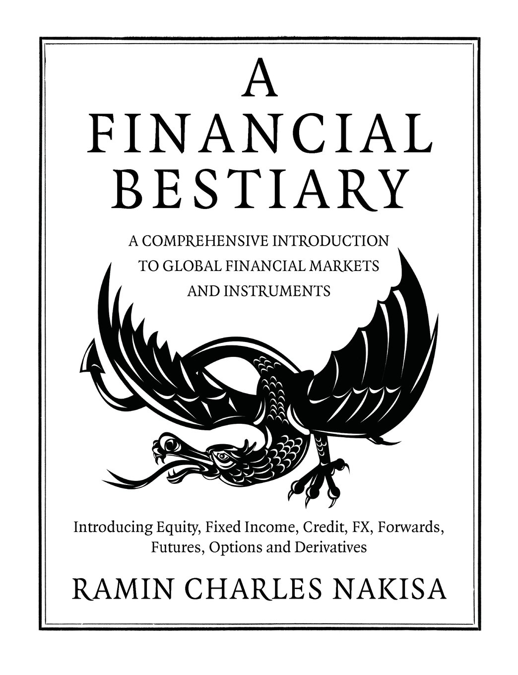 Read Online A Financial Bestiary ebook
