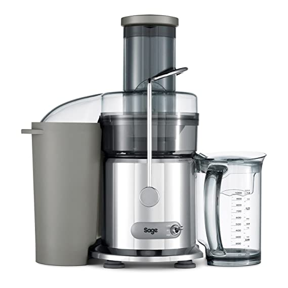Sage the Nutri Juicer - Exprimidor: Amazon.es: Hogar