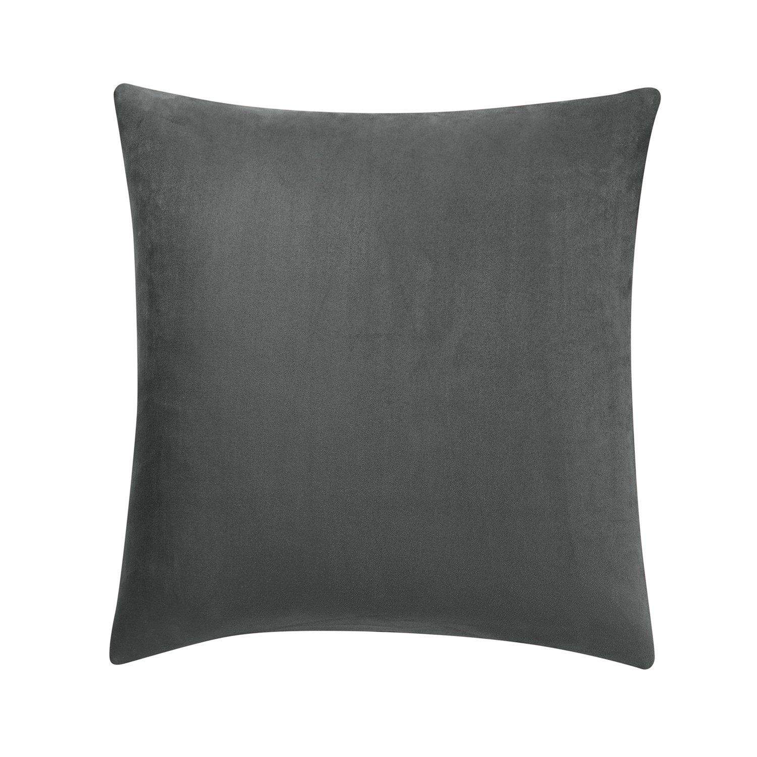 Sure Fit Stretch Suede - Pillow Slipcover - Oatmeal (SF35132) Surefit Inc.