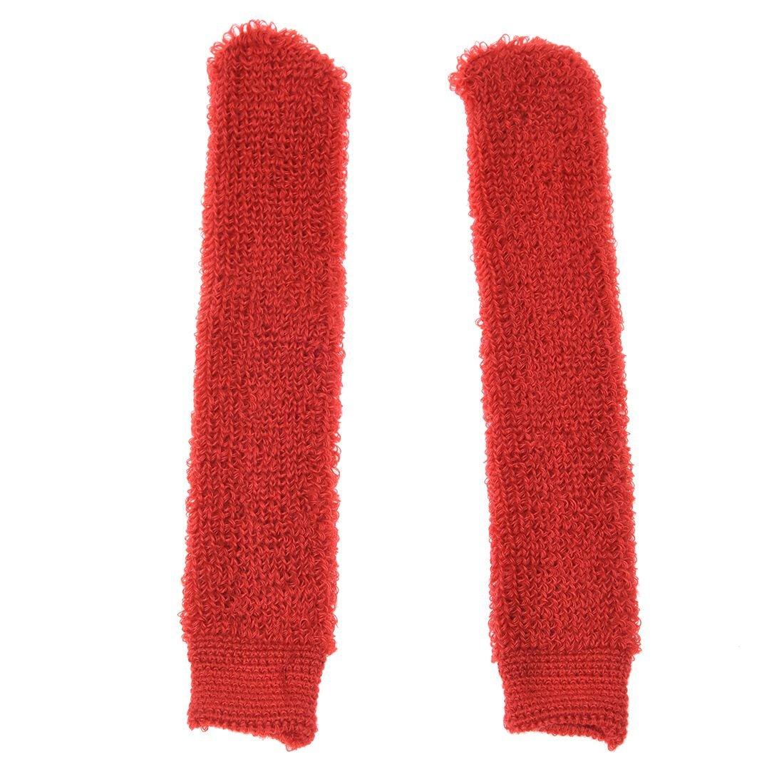 TOOGOO R Empunadura de tela de toalla toalla elastica antideslizante para raqueta de badminton