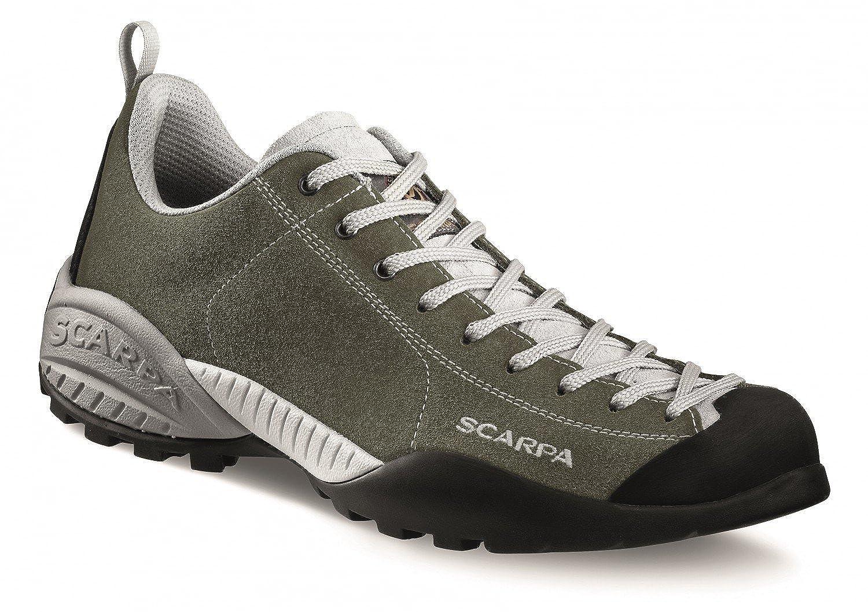 Dark olive 44.5 EU Svoiturepa Mojito Décontracté chaussures, Montantes Homme