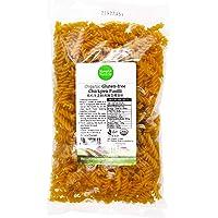 Simply Natural Organic Gluten-free Chickpea Fusilli, 250 g