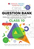 Oswaal CBSE Question Bank Class 10 English Language and Literature Chapterwise and Topicwise (For March 2019 Exam)