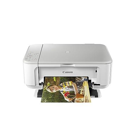 Amazon.com: Canon Pixma mg3620 inalámbrica todo en uno ...