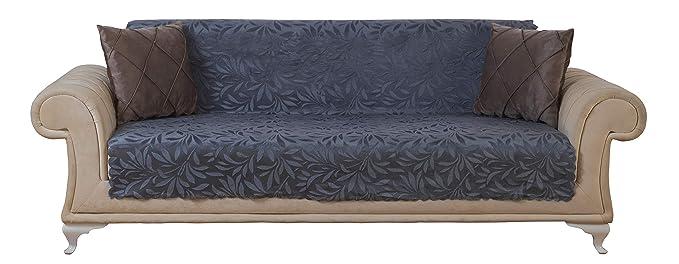 Chiara Rose - Cobertor de sofá y futón sin reposabrazos ...