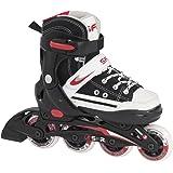 SFR Camden Adjustable Inline Skates