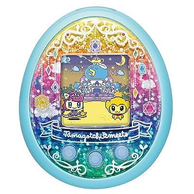 バンダイ(BANDAI) Tamagotchi Meets Fantasy Meets ver. Blue: Toys & Games