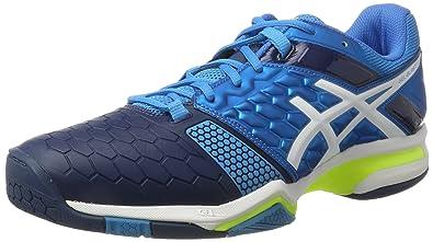 ASICS Gel-Blast 7, Zapatillas de Balonmano para Hombre: Amazon.es: Zapatos y complementos