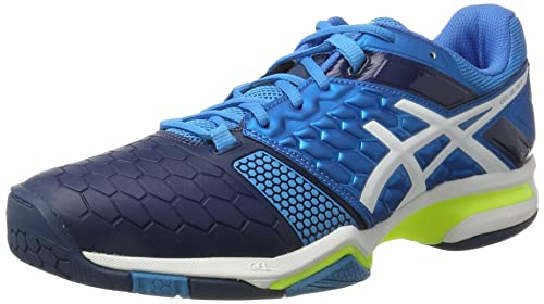 ASICS Men s Gel-Blast 7 Handball Shoes  Amazon.co.uk  Shoes   Bags cced6b9790a8f