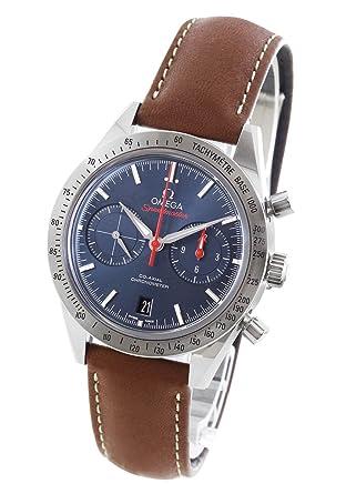 348bec2ef445 オメガ スピードマスター 57 クロノグラフ 腕時計 メンズ OMEGA 331.12.42.51.03.001[並行