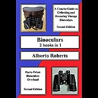 Binoculars 2 books in 1 (English Edition)