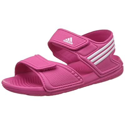 adidas Performance Akwah Girls Swim Sandals