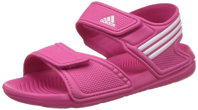 adidas Akwah 9, Unisex Kids' Beach & Pool Shoes adidas Performance AF3871