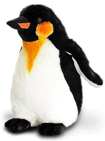 Peluche Pingüino, Keel Toys Rey Pingüino de peluche Peluche aprox. 30 cm