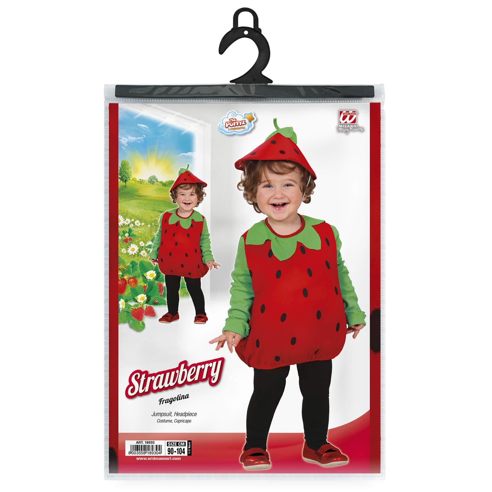 WIDMANN Pisello Costume Costumi Completo Adulto Party E Carnevale Giocattolo 846