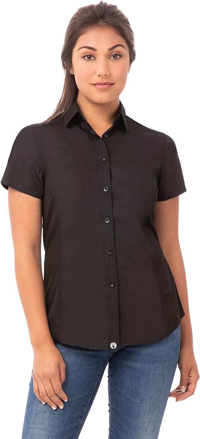Chef Works Women's Universal Shirt
