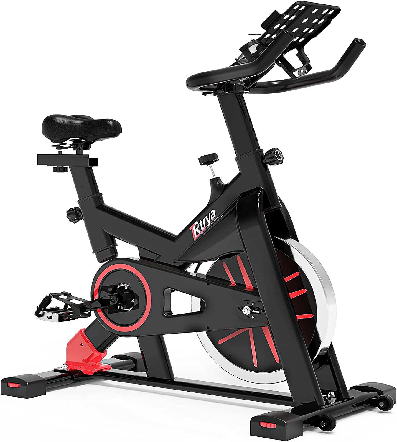 Top 10 Best Exercise Bike with Screen [Buyer's Guide – 2021] 6