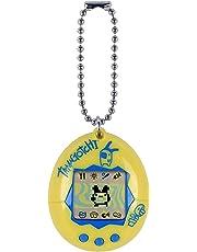 Tamagotchi  Virtual Reality Pet Game, Original Yellow Blue