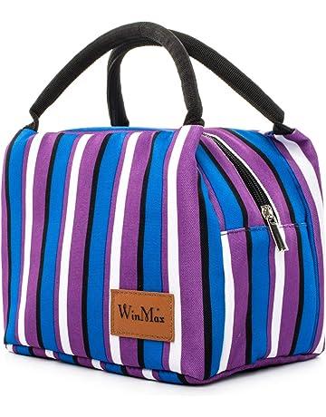 Bag Femme Pique winmax Repas Sac Sac Portable Fraîcheur Lunch Sac Isotherme de Sac déjeuner à q6XtgXR