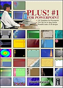 ScrapSMART - PLUS! #1 for PowerPoint - Software Collection - PowerPoint templates & Jpeg files [Download]