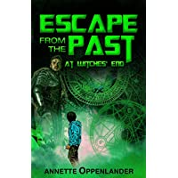 Escape From the Past: At Witches' End [Idioma