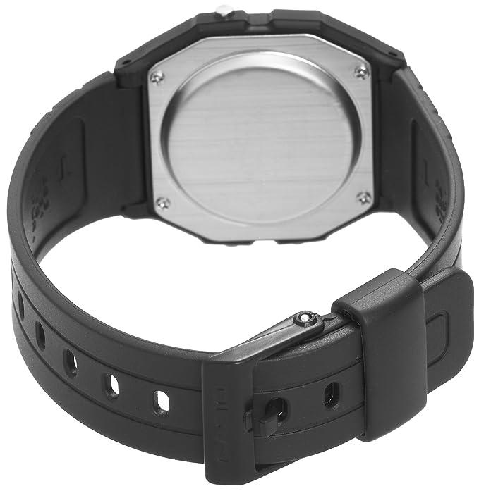 1cb603de1f3c Reloj Casio Vintage F91  Amazon.com.mx  Relojes