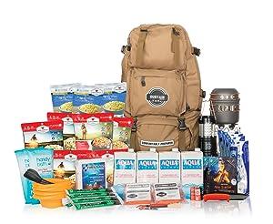 Premium Family Emergency Survival Bag/Kit