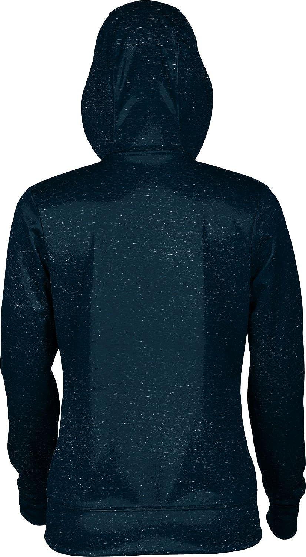 ProSphere Utah State University Girls Zipper Hoodie Heather School Spirit Sweatshirt