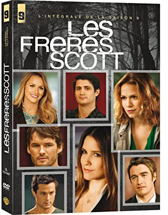 les freres scott saison 5 episode 1 serie en streaming. Black Bedroom Furniture Sets. Home Design Ideas