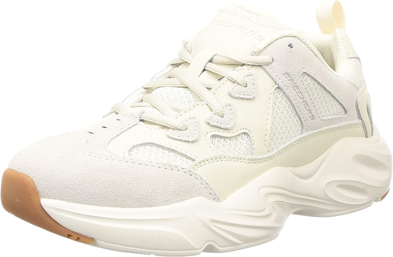 Skechers Stamina Airy Homme Baskets Mode: