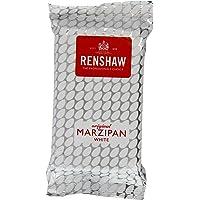 White Almond Marzipan