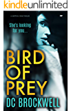 Bird of Prey: a gripping crime thriller (The Met Murder Investigations Book 2)