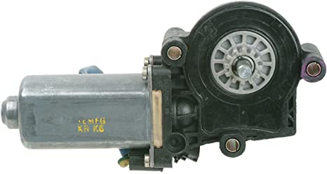 Cardone 47-1326 Remanufactured Import Window Lift Motor