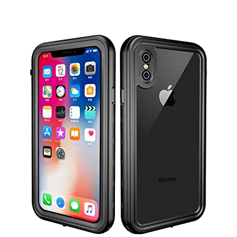 custodia iphone x impermeabile