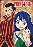 FAIRY TAIL 25 [DVD]