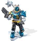 Mega Construx Destiny Lion's Vigil Hunter Figure