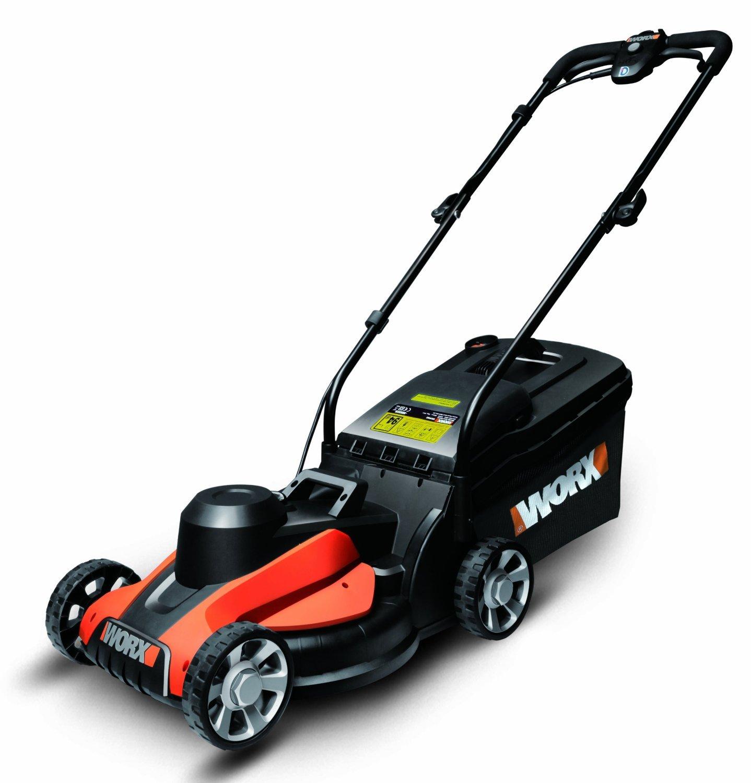 Worx M231472 - Cortacesped electrico wg706e 1200w - 33cm
