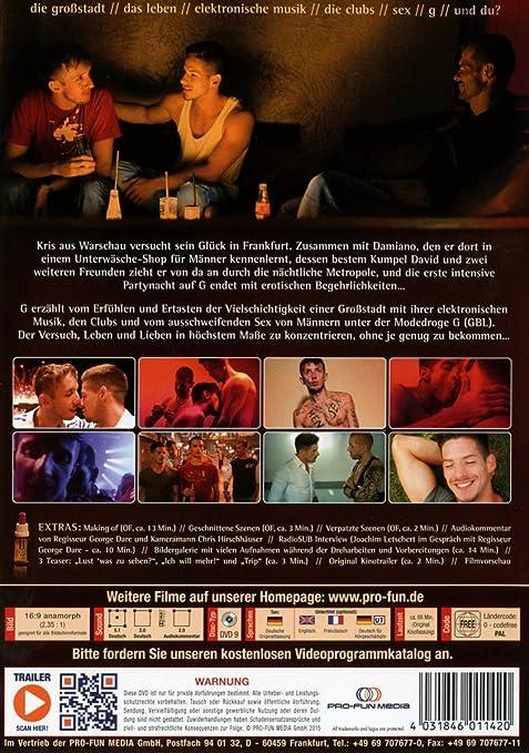 gay kino in frankfurt filme mit erotischer handlung