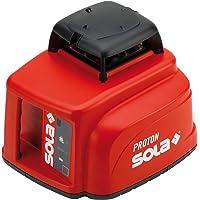 Sola 71017501 Nivel láser rotativo horizontal PROTON S