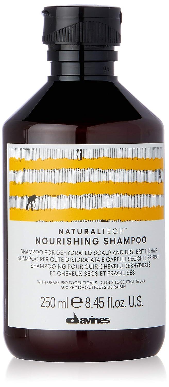 Davines Naturaltech Nourishing Champú 250 ml